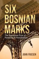 Pdf Six Bosnian Marks