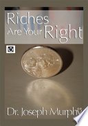 Riches Are Your Right Pdf/ePub eBook