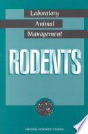 Rodents Book PDF