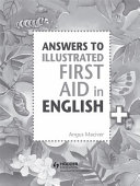 Books - Answers To  Illustrated  First Aid In English | ISBN 9781471875076