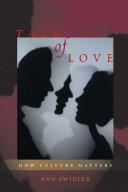 Pdf Talk of Love