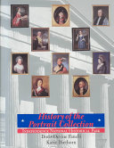 History of the Portrait Collection  Independence National Historical Park