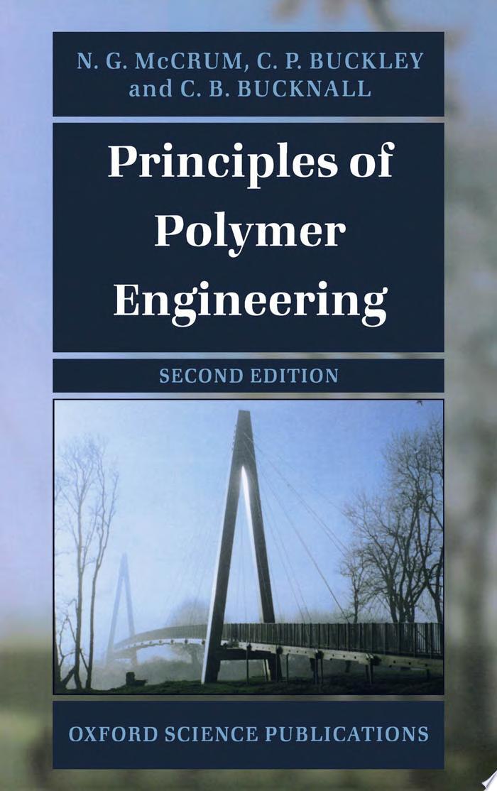 Principles of Polymer Engineering