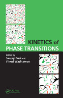 Pdf Kinetics of Phase Transitions Telecharger