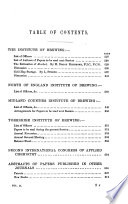 Journal of the Federated Institutes of Brewing