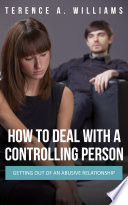 How To Deal With A Controlling Person
