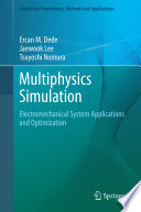 Multiphysics Simulation Book