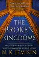 The Broken Kingdoms Book