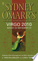 Sydney Omarr's Day-By-Day Astrological Guide for the Year 2010: Virgo