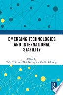 Emerging Technologies and International Stability
