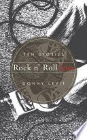 Rock n    Roll Lies Book