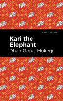 Kari the Elephant Pdf/ePub eBook