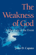 Pdf The Weakness of God Telecharger