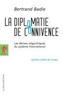 La diplomatie de connivence Pdf/ePub eBook