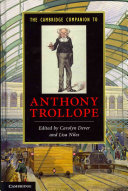 The Cambridge Companion to Anthony Trollope