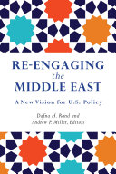 Re-engaging the Middle East Pdf/ePub eBook