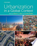 Urbanization in a Global Context