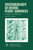Microbiology of Aerial Plant surfaces