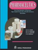 The Pharmaceutical Sciences Pharma Pathway Book