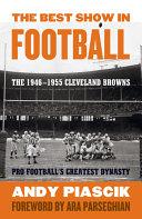 The Best Show in Football Pdf/ePub eBook
