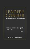 Leader s Corner