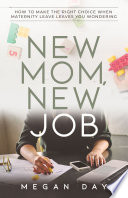 New Mom New Job Book PDF