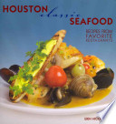 Houston Classic Seafood Book