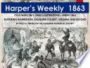Harper S Weekly 1863