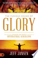 The Furious Sound of Glory Book
