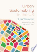Urban Sustainability in the US