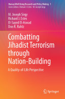 Combatting Jihadist Terrorism through Nation Building