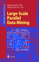 Large Scale Parallel Data Mining