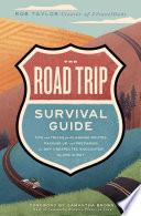 The Road Trip Survival Guide Book PDF
