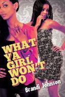 What Ya Girl Won't Do [Pdf/ePub] eBook