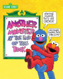 Another Monster at the End of This Book  Sesame Street Series