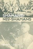 Shamans/Neo-Shamans [Pdf/ePub] eBook