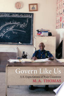 Govern Like Us Book PDF