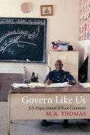 Govern Like Us