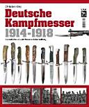 Deutsche Kampfmesser 1914-1918