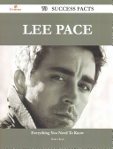 Lee Pace 70 Success Facts Everything You Need To Know About Lee Pace [Pdf/ePub] eBook