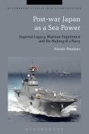 Post war Japan as a Sea Power