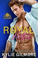 Royal Hottie: A Bachelor Auction Romantic Comedy (The Rourkes Series, Book 2) Pdf/ePub eBook