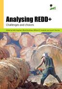 Analysing REDD+: Challenges and choices [Pdf/ePub] eBook