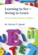 Learning to See   Seeing to Learn