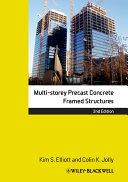 Multi-Storey Precast Concrete Framed Structures