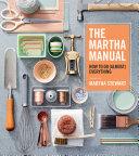 The Martha Manual Pdf/ePub eBook
