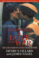 Hemingway in Love and War