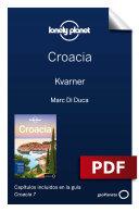 Croacia 7. Kvarner