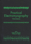 Practical Electromyography Book PDF