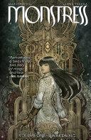 Monstress Vol. 1 [Pdf/ePub] eBook